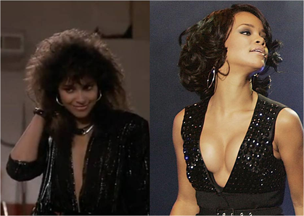 Rihanna rumored to play Laura Charles in The Last Dragon Remake
