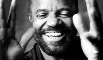 The Last Dragon Producer Berry Gordy