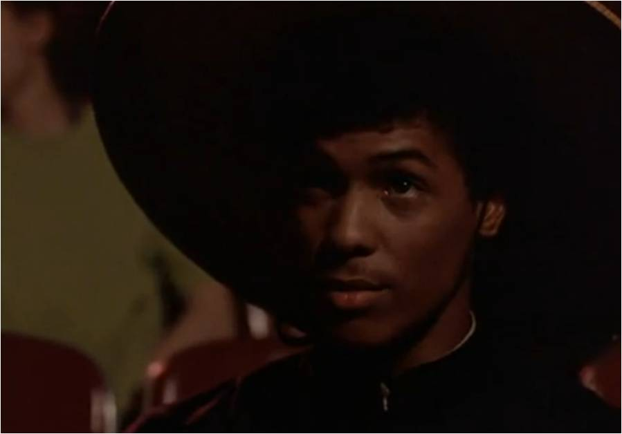 Those who are bound by desire - Bruce Leroy - The Last Dragon