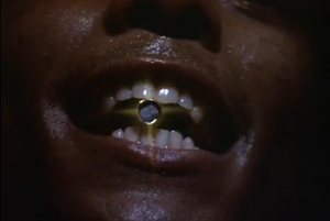Catches Bullets with his Teeth!?!?
