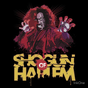 Buy Sho'nuff from The Last Dragon T Shirt
