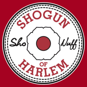 Buy Sho'nuff The Shogun of Harlem Last Dragon TShirt