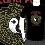 The Coolest Last Dragon T-Shirts