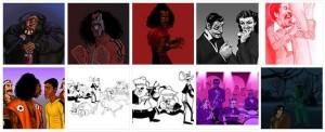 Matt Hennen's Portfolio on RedBubble