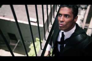 "Taimak directorial debut ""I've Seen Things"""