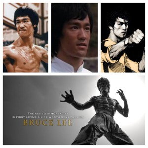 40th Anniversary of Bruce Lee's Death