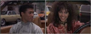 Leroy explains the Glow to Laura (Denise Matthews) - The Last Dragon