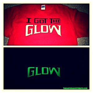 Buy I Got The Glow - Red Sho'nuff Edition