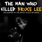 DIM MAK- THE MAN WHO KILLED BRUCE LEE BY CLARKE ILLMATICAL - THE LAST DRAGON TRIBUTE BLOG