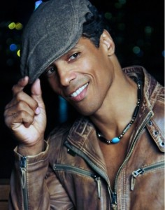 Recent Photo of Taimak Guarriello 2013