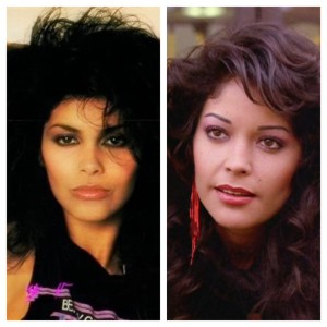 Vanity vs Apollonia - The Last Dragon Tribute