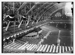 2nd World Karate Championship 1964 - The Chicago Coliseum