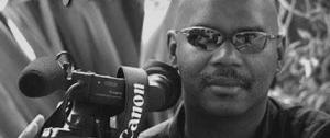 Filmmaker Floyd Webb