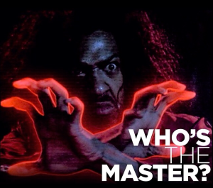 Who's the Master - The Last Dragon Classic Quote