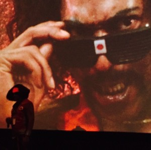 The Last Dragon 30th Anniversary Screening Interrupted by Shonuff