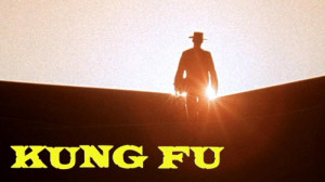 Kung Fu with David Carradine TV Show