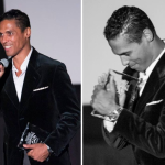 Taimak Thanking The Fans at The Last Dragon 30th Anniversary Celebration at 2014 UASE