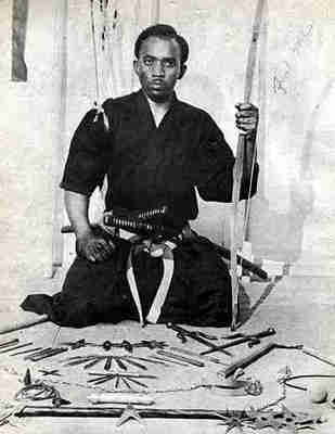 Grand Master Ronald Duncan