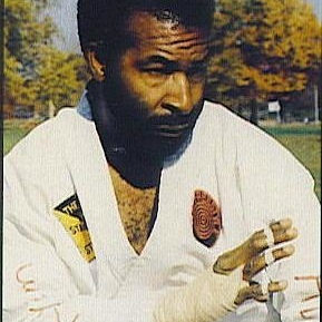 Karriem ABdAllah - First Black Man to Development a Karate System