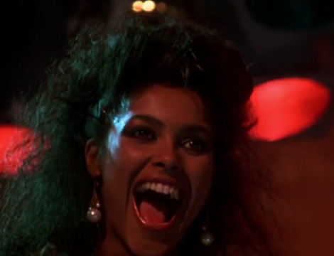Denise Matthews - Vanity - Laura Charles - The Last Dragon