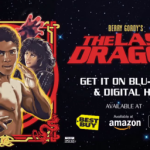 Buy The Last Dragon Blu-Ray - 30th Anniversary Edition