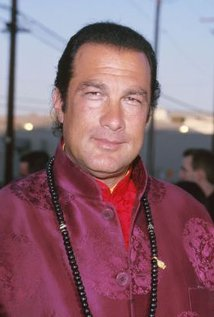 Steven Seagal in The Last Dragon Remake or Sequel