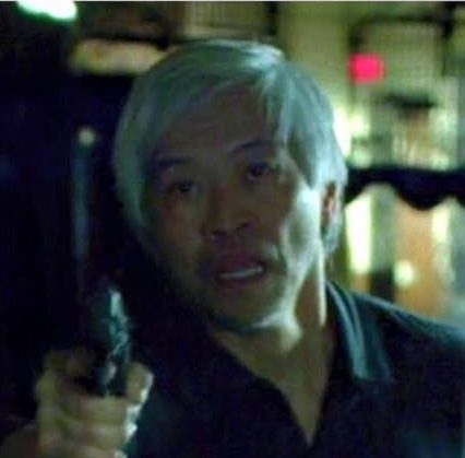 Michael G Chin from The Last Dragon on Daredevil-Netflix-2016