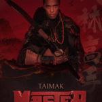 """""""The Last Dragon"""" star Taimak announces Indiegogo campaign for comeback film"""
